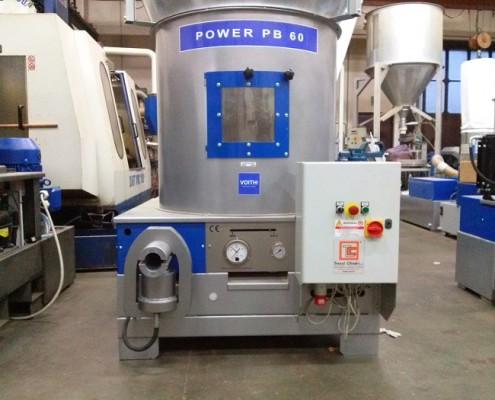 Power PB 60